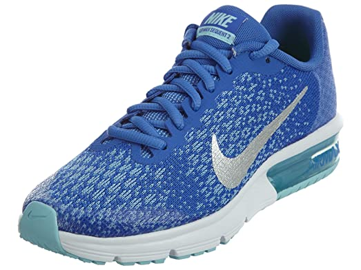 amazon com nike air max sequent 2 big kids style 869994 400 size