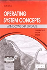 Operating System Concepts Paperback