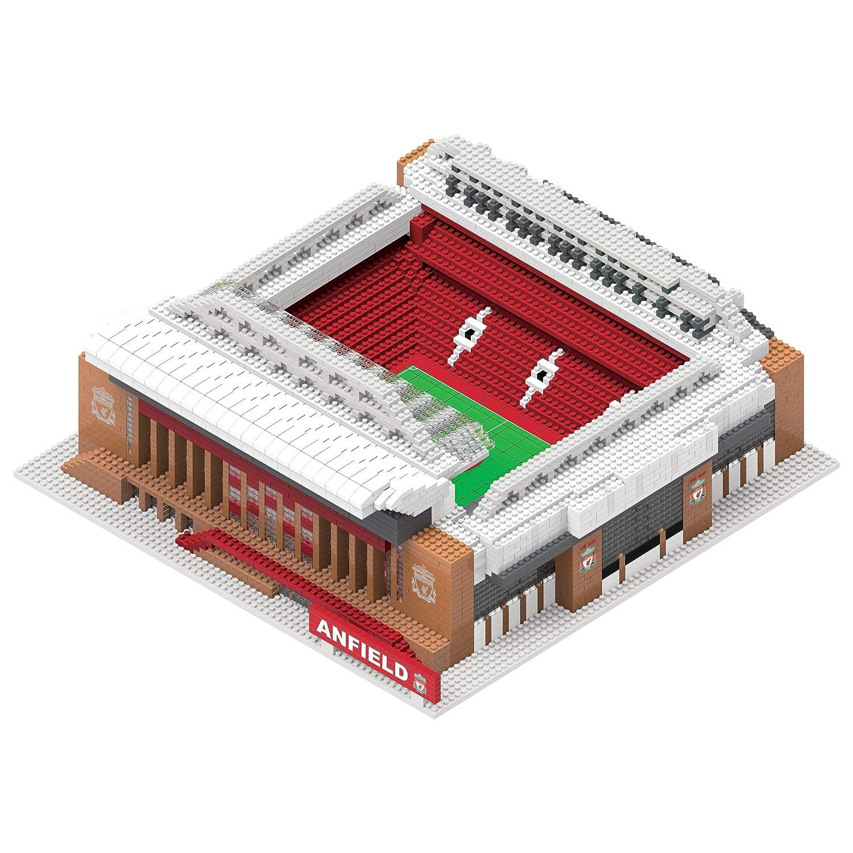 FOCO Liverpool FC Anfield Brxlz Stadium Jeu de Construction