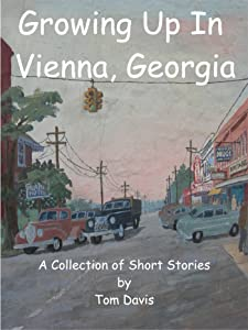 Growing Up In Vienna, Georgia: A Collection of Short Stories
