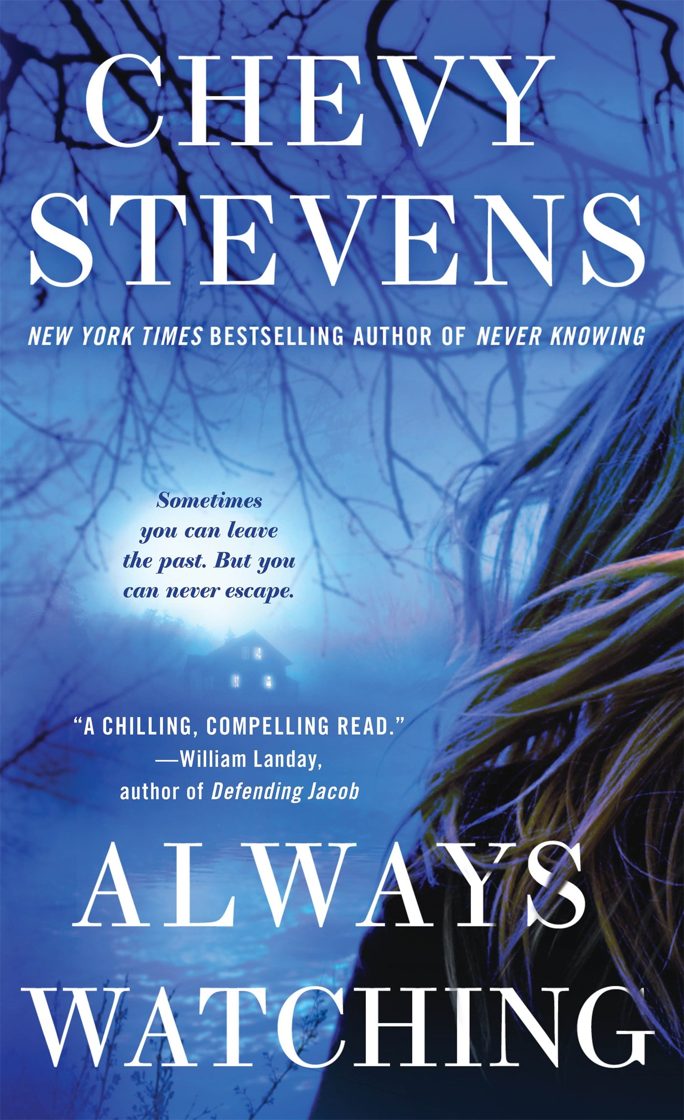 Download chevy stevens ebook