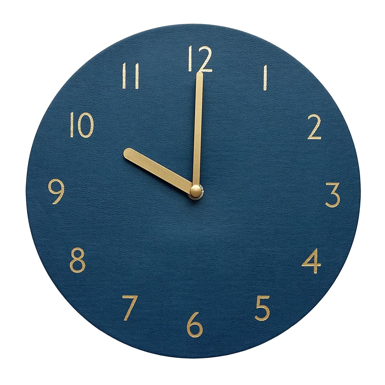 Amazoncom Decorative Wall Clock Silent u0026 Non Ticking