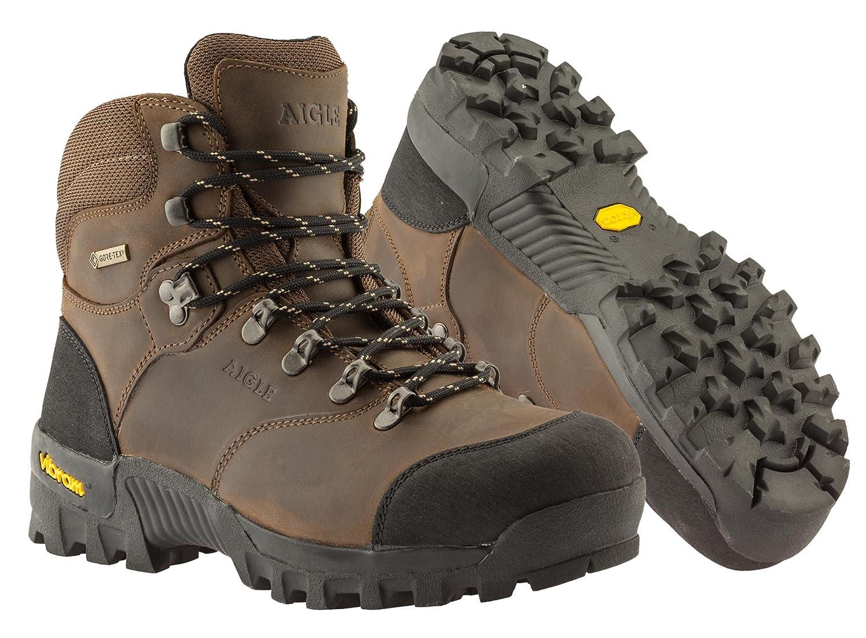 979685a64f3 Aigle Men's Altavio GTX LTR Hunting Shoes: Amazon.co.uk: Shoes & Bags