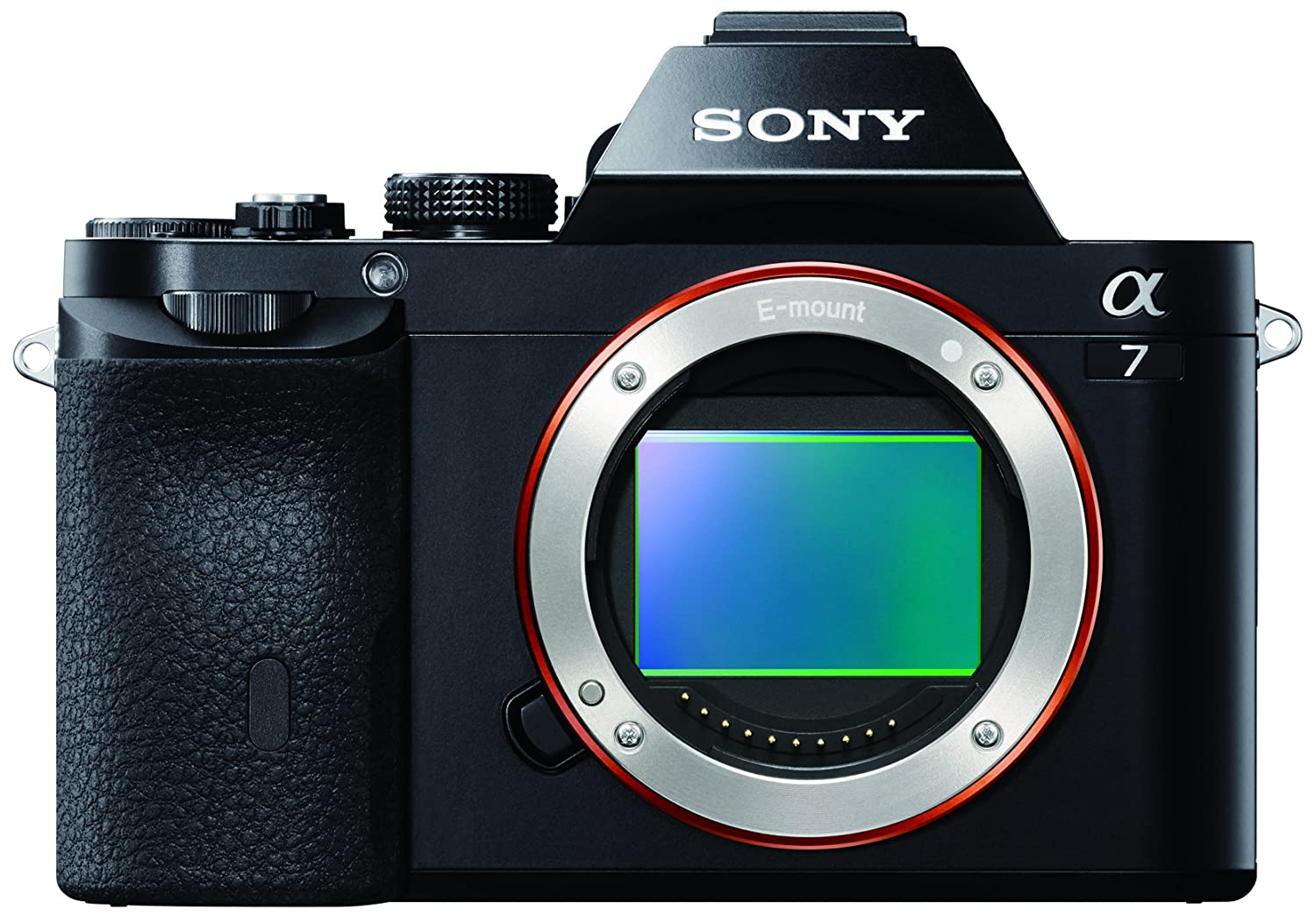 Sony alpha 7 e mount vollformat digitalkamera ilce 7 3: amazon.de
