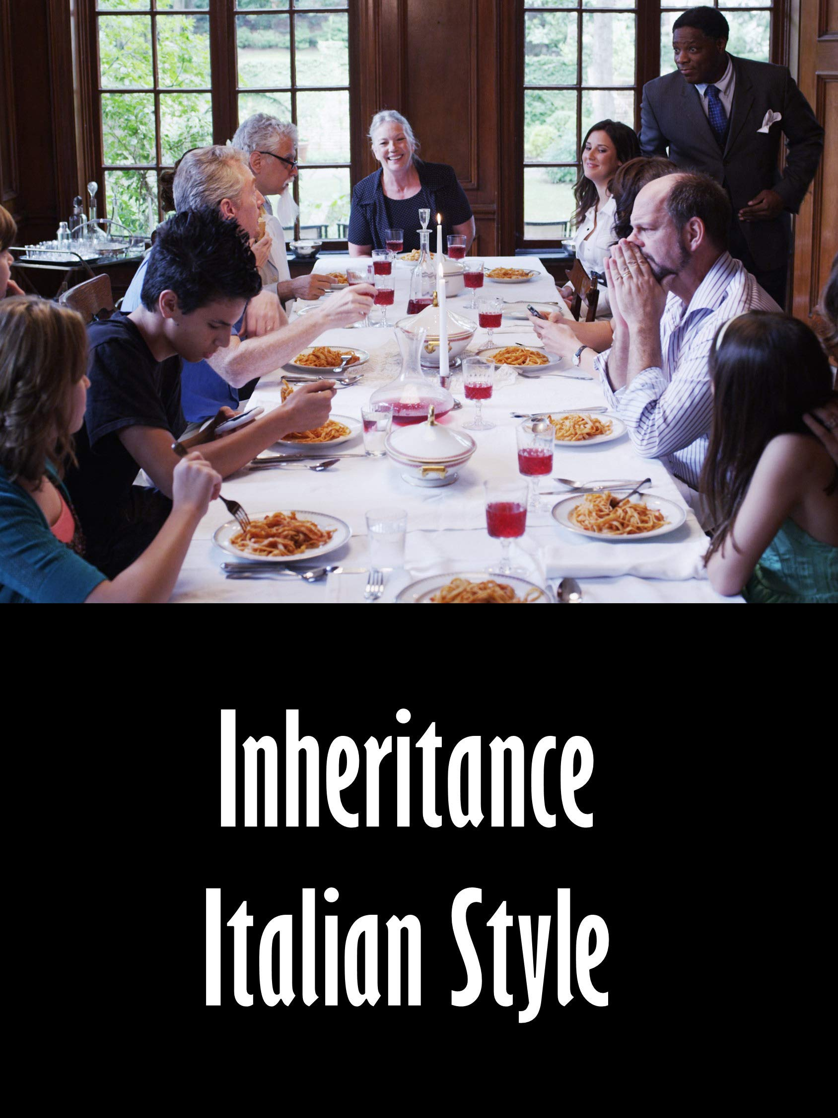 Inheritance, Italian Style on Amazon Prime Video UK