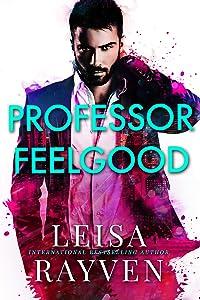 Professor Feelgood (Masters of Love Book 2)