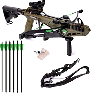 Cold Steel Shot Tactical Crossbow Package