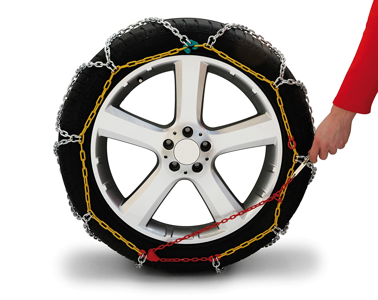 Lampa 16109 Snow Chains S-16 Group 25 2 Units