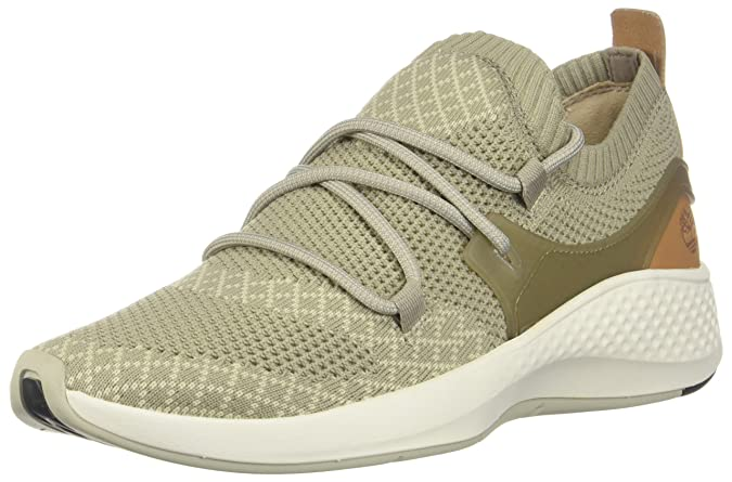 Pour Knit Femme Chukka Timberland Go Chaussures Flyknam 0qw4gApv