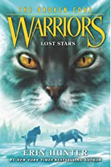 Warriors: The Broken Code #1: Lost Stars Kindle Edition