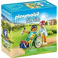 PLAYMOBIL PLAYMOBIL-70193 City Life 70193 Set Sets