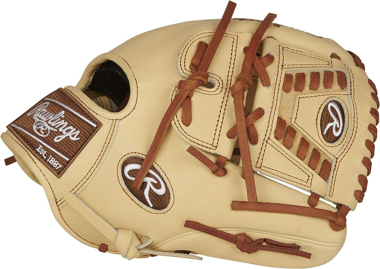 PROS205-30C PROS205-30C Rawlings Pro Preferred 11.75 Baseball Glove
