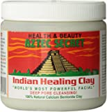 Aztec Secret Indian Deep Pore Cleansing Healing Clay, 1 Pound