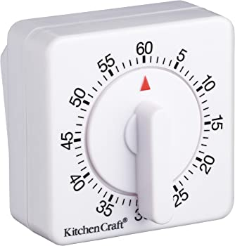 Deluxe Kitchen Timer