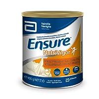 Ensure NutriVigor Vaniglia 400g