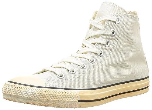 849c64db9877 Converse Unisex-Adult Chuck Taylor All Star Basic Vintage Hi-Top ...