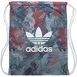 6fa42e6e26b0 adidas Originals Zebra Print Gym Drawstring Bag  Amazon.co.uk ...