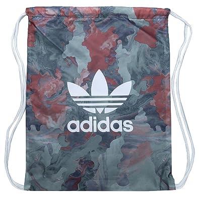 f71f239e82ec adidas Originals Womens Pastel Camo Gymsack in Multi Colour - One Size