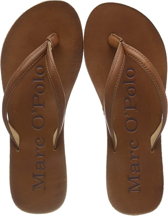 Marc OPolo Beach Sandal, Chanclas para Mujer: Amazon.es: Zapatos ...