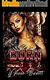 Slow Burn: An Interracial Romance