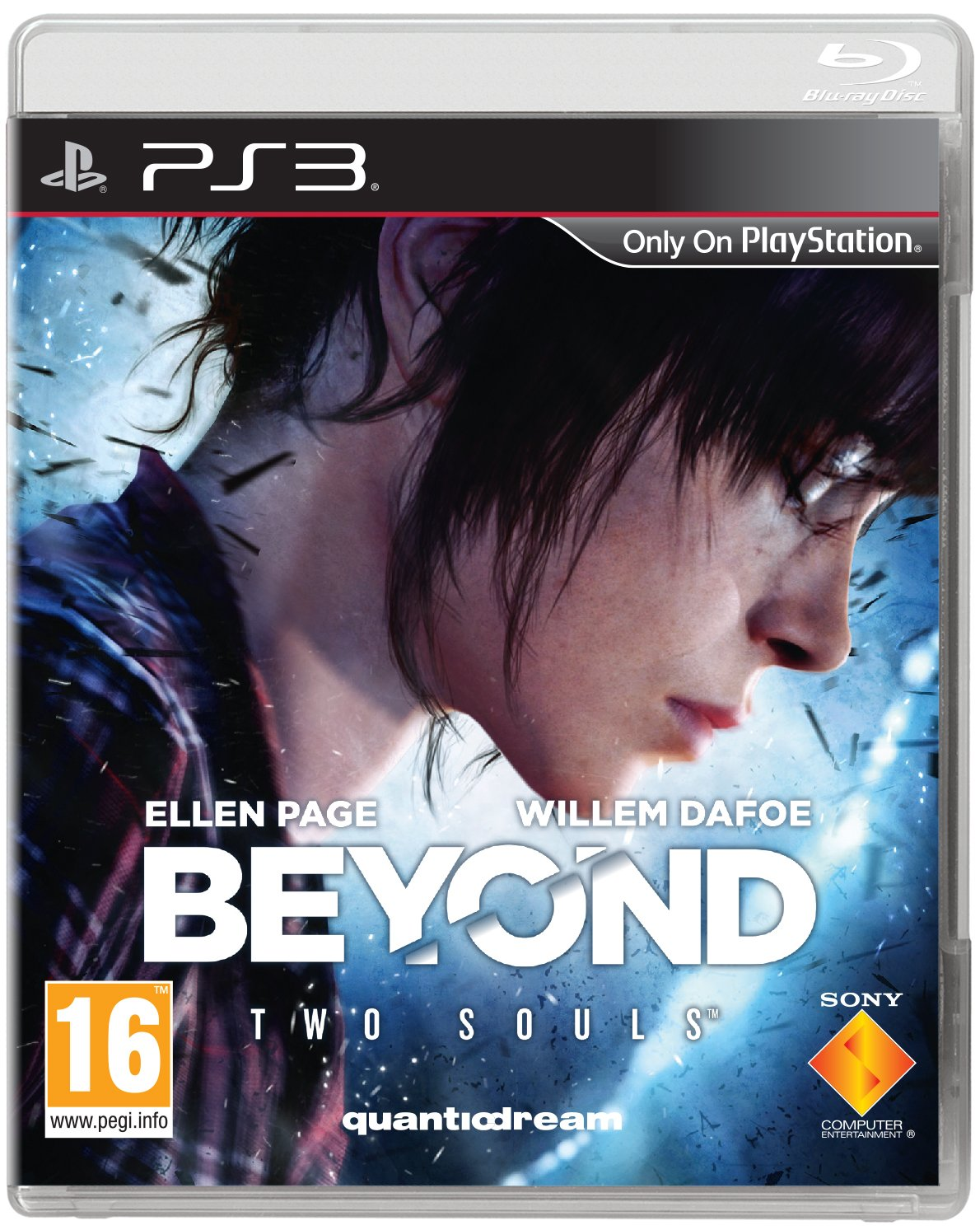 Beyond: Two Souls (PS3) (B00HR4GQWS) Amazon Price History, Amazon Price Tracker