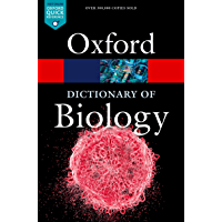 A Dictionary of Biology (Oxford Quick Reference)