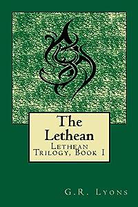The Lethean (Lethean Trilogy Book 1)