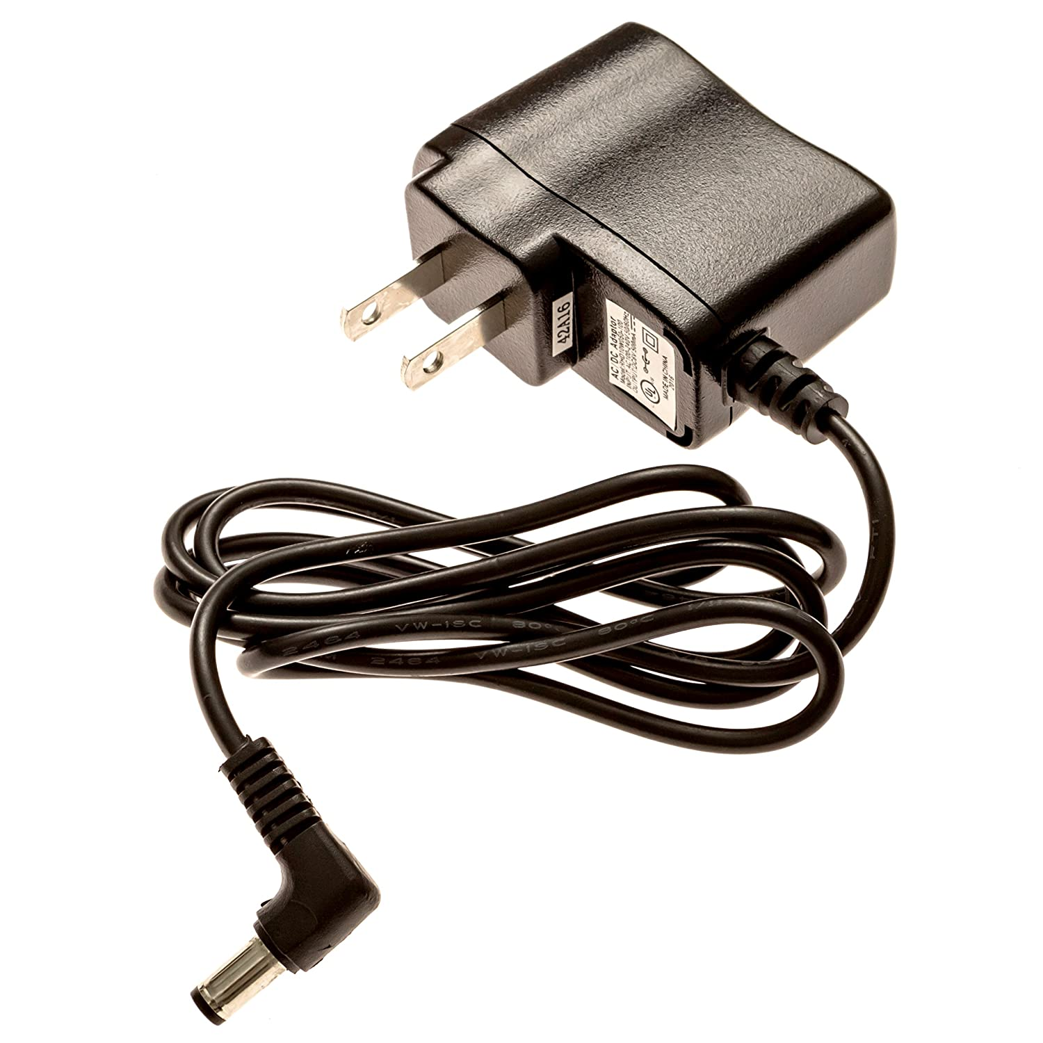 Plug in Adapter for LRA-DCRX Chime Receiver Safeguard Supply