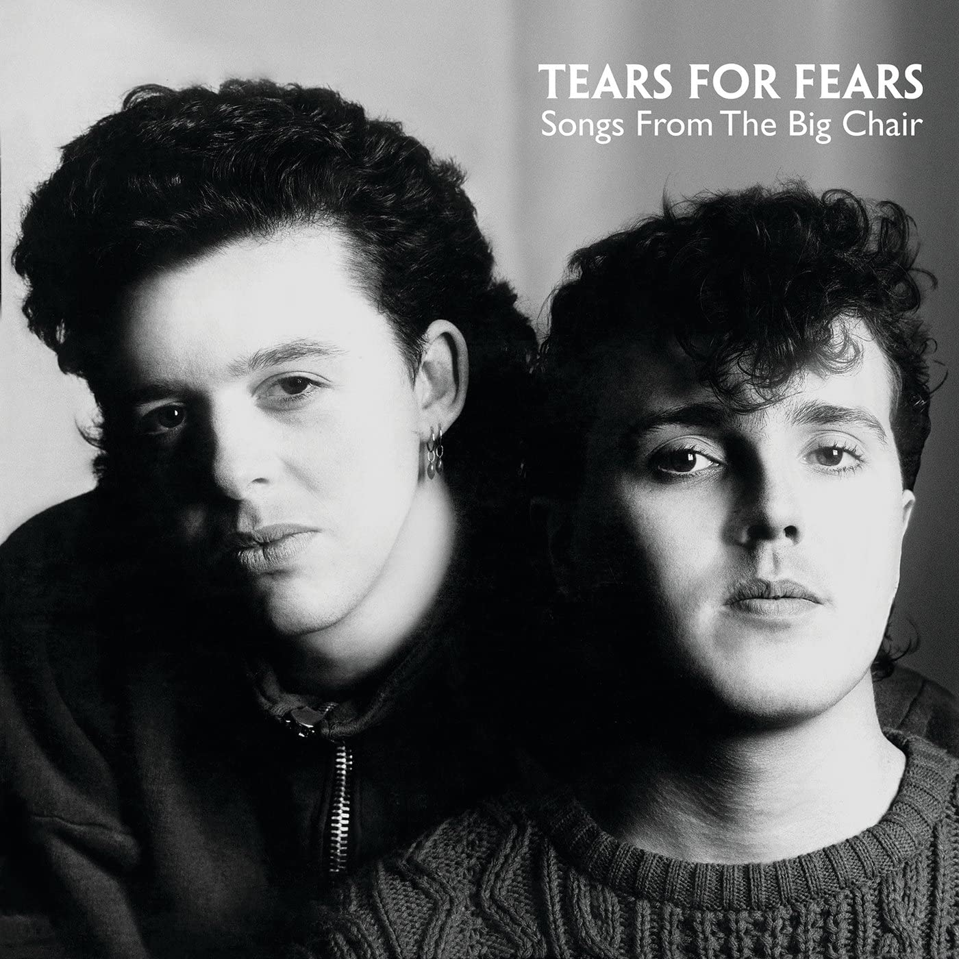 Songs from the Big Chair: Tears for Fears: Amazon.it: Musica