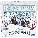 Hasbro gaming Disney Frozen 2 Edition Monopoly Board Game