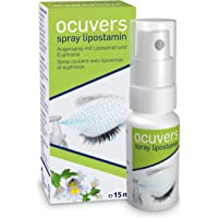 Ocuvers Spray lipostamin Augenspray, 15 ml