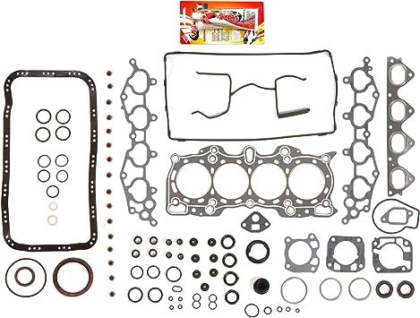 Engine Cylinder Head Gasket Set Fel-Pro fits 90-01 Acura Integra 1.8L-L4