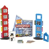 Monopoly Hotels Game
