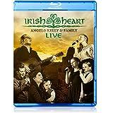 Angelo Kelly & Family - Irish Heart - Live [Blu-ray]