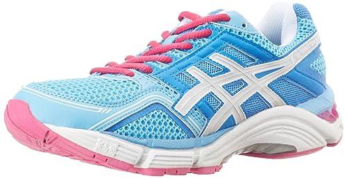 ASICS GEL FOUNDATION 11 Women s Running Shoes 6 Silver