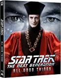 Star Trek: The Next Generation - All Good Things [Blu-ray]