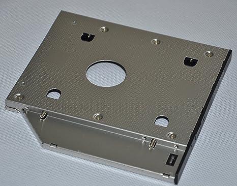 DeYoung 2 nd HDD disco duro de 2,5 SSD Caddy para Acer Aspire E1 ...
