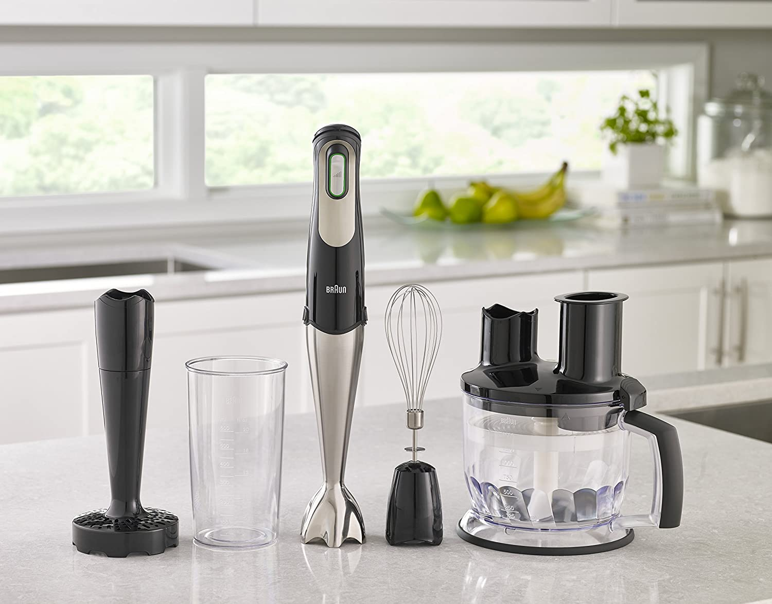 best immersion blender consumer report