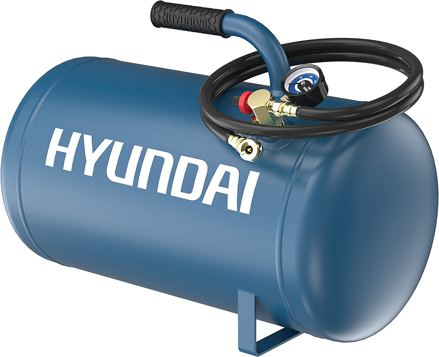 Hyundai Air Inflation Tank with Tire Hose