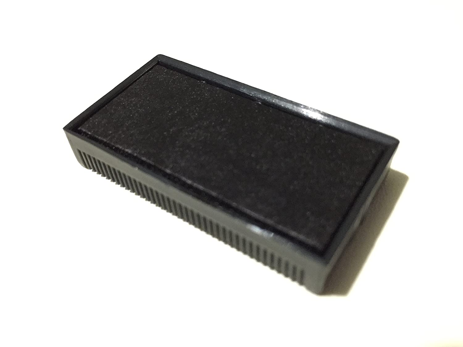 Replacement Ink Pad For Maxstamp SI-10 42x23mm Colour BLACK (SI-10, MX-P1, M4911, M14101, PM20) Best Price Trading