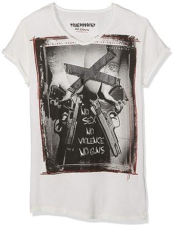 Trueprodigy Guns HommeVêtements Shirt Two T Accessoires Et H29YWEDI