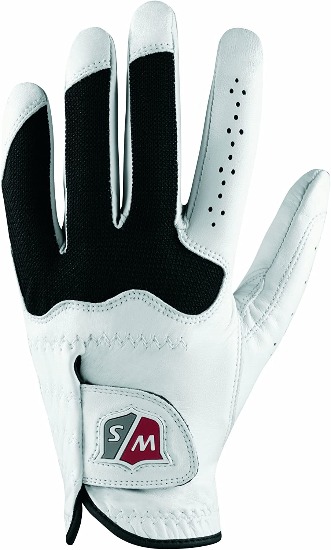 Wilson Golf Men's Conform Left Hand Cadet Glove