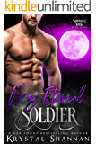 My Eternal Soldier (Sanctuary, Texas Book 3)