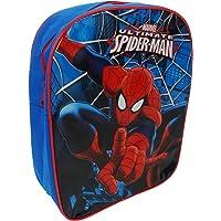 Marvel Spiderman Spiderweb Backpack