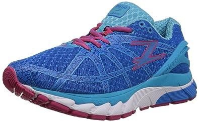 ZootZoot Diego Damen Laufschuhe - Zapatillas de Running Mujer, Color Varios Colores, Talla 37.5