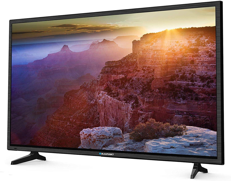 Blaupunkt - Televisor (D-LED Full HD, sintonizador Triple, Smart TV, Clase energética A+): Amazon.es: Electrónica