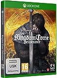 Kingdom Come Deliverance - Collectors Edition - [Xbox One]