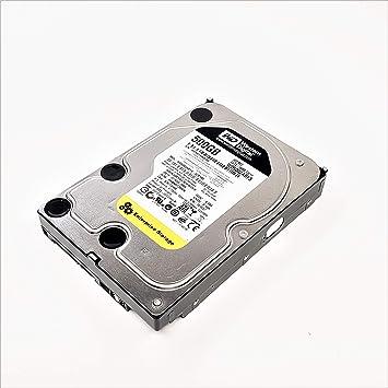 """Western Digital WD WD5002ABYS RE3 7200rpm 500GB 3.5/"""" SATA Hard Drive HD HDD"""