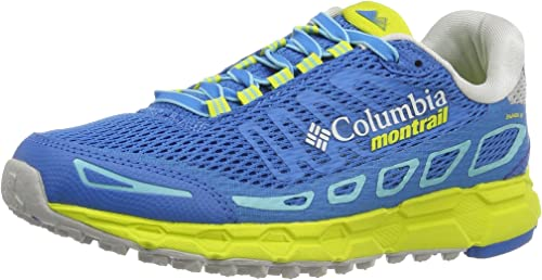 Columbia Bajada III, Zapatillas de Running para Asfalto para Mujer ...
