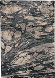 "product image for Capel Gravel-Marble Kyanite 7' 10"" x 10' 10"" Rectangle Machine Woven Rug"